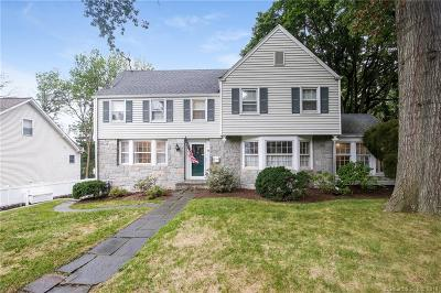 Fairfield County Single Family Home For Sale: 18 Sunset Hill Avenue