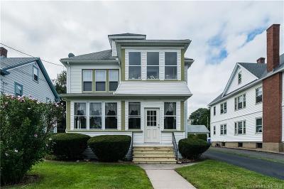 West Hartford Multi Family Home For Sale: 35 Argyle Avenue