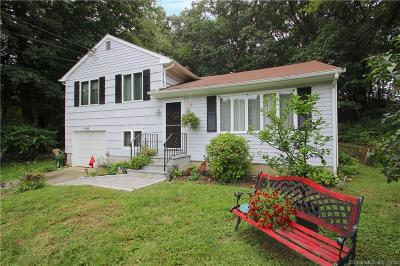 Fairfield County Single Family Home For Sale: 19 Eastwood Road