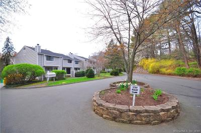 Cheshire Condo/Townhouse For Sale: 3 Ives Hill Court #3