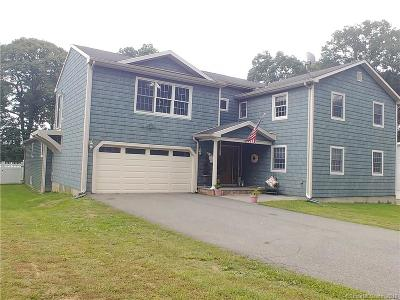 Milford CT Single Family Home For Sale: $775,000
