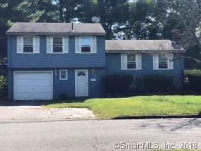 Middletown Single Family Home For Sale: 5 Blue Orchard Drive