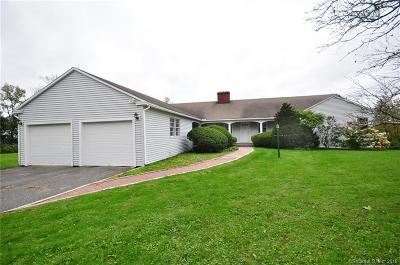Goshen Single Family Home For Sale: 76 Old Middle Street