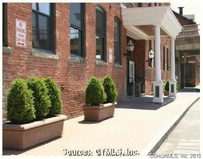 Fairfield County Condo/Townhouse For Sale: 145 Canal Street #G11