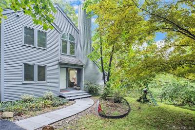 Bethany Single Family Home For Sale: 370 Amity Road
