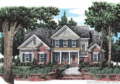East Hampton Single Family Home For Sale: 00 Edgewater Hill -rosemont