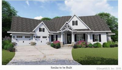 East Hampton Single Family Home For Sale: 00 Edgewater Hill- Brinsley