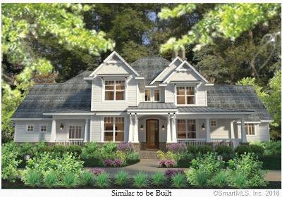 East Hampton Single Family Home For Sale: 00 Edgewater Hill Huntington