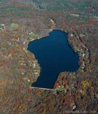 Eastford Residential Lots & Land For Sale: 124 Lakeside Drive