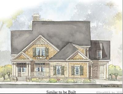East Hampton Single Family Home For Sale: 00 Edgewater Hill- Sandhurst