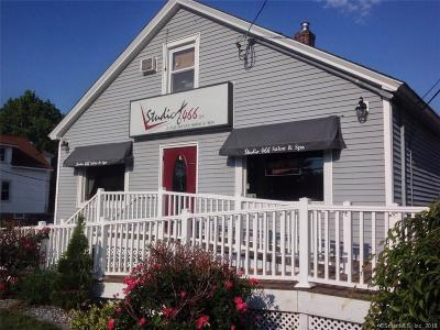 Plainville Commercial For Sale: 466 East Street #466