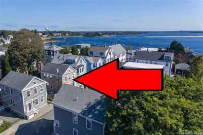 Stonington CT Single Family Home For Sale: $575,000