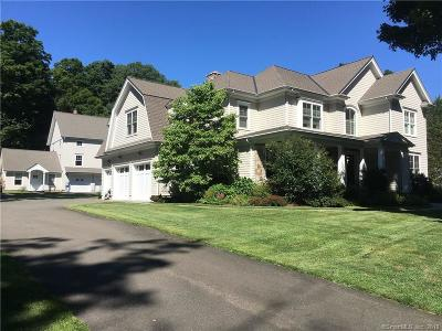 Norwalk CT Single Family Home For Sale: $1,299,000