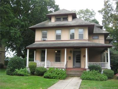 West Haven Single Family Home For Sale: 44 Church Street