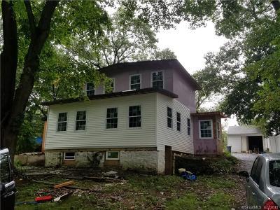 Shelton Residential Lots & Land For Sale: 568 Huntington Street