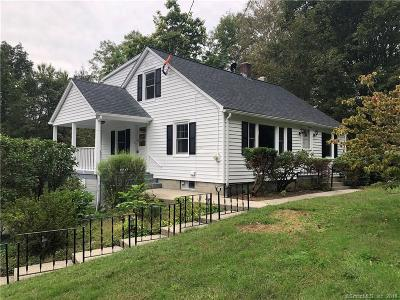 Woodstock Single Family Home For Sale: 336 Route 171