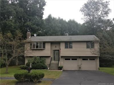 Farmington Single Family Home For Sale: 64 Harold Road