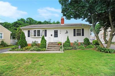 East Haven Single Family Home For Sale: 6 Emma Road