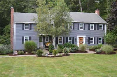 Madison Single Family Home For Sale: 59 Sylvan Road