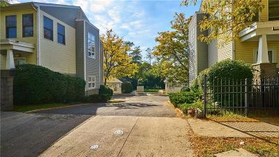 New Haven Condo/Townhouse For Sale: 130 Winchester Avenue #22