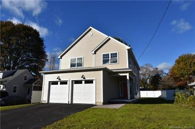 Groton Single Family Home For Sale: 118 Old Evarts