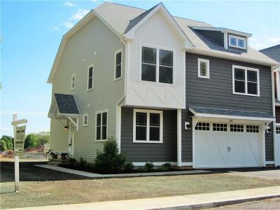North Haven Condo/Townhouse For Sale: 100 Daniel Drive