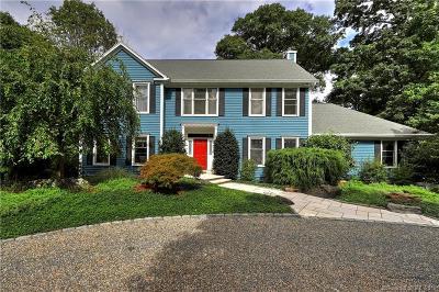 Monroe Single Family Home For Sale: 37 Deer River Lane