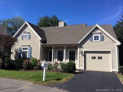 Farmington Condo/Townhouse For Sale: 6 Magnolia Circle #6