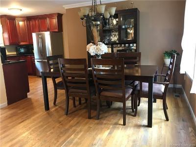 New Fairfield Single Family Home For Sale: 12 Cedar Lane