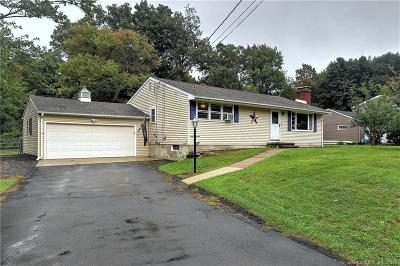 Prospect Single Family Home For Sale: 7 Richard Lane