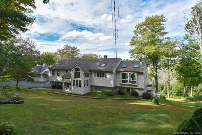 Canton Single Family Home For Sale: 54 Country Lane
