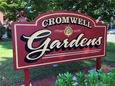 Cromwell Condo/Townhouse For Sale: 2314 Cromwell Hills Drive #2314