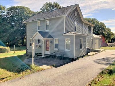 Milford CT Single Family Home For Sale: $365,900