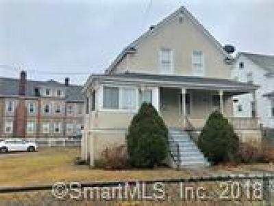 New London Single Family Home For Sale: 350 Jefferson Avenue