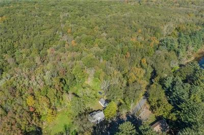 Portland Residential Lots & Land For Sale: 378 Cox Road