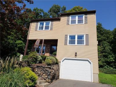 Newington Single Family Home For Sale: 41 Sunny Brook Drive