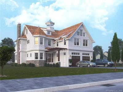 Norwalk Single Family Home For Sale: 18 Tonetta Circle