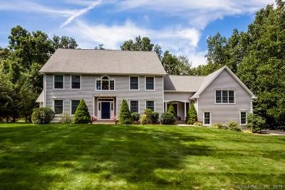 Burlington Single Family Home For Sale: 69 Charolais Way