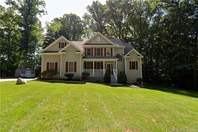 Seymour Single Family Home For Sale: 4 Christina Lane