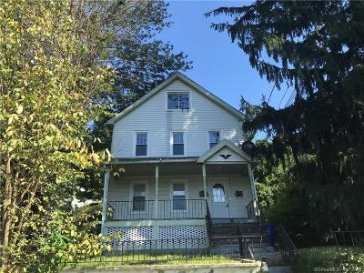 Norwalk Multi Family Home For Sale: 22 Oak Street