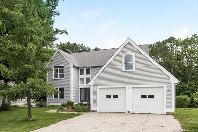 Guilford Condo/Townhouse For Sale: 150 Sconset Lane