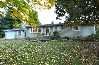 Simsbury Single Family Home For Sale: 9 Dominique Lane