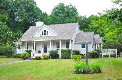 Single Family Home For Sale: 234r Duncaster Road