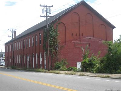 Norwich Commercial For Sale: 77 North Main Street