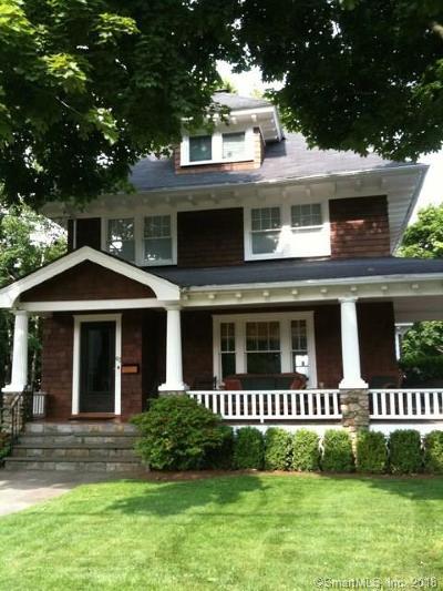 Norwalk CT Single Family Home For Sale: $799,000