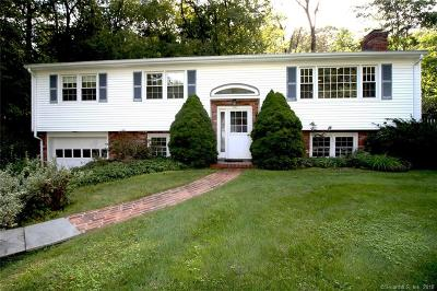 Newtown Single Family Home For Sale: 34 Appleblossom Lane