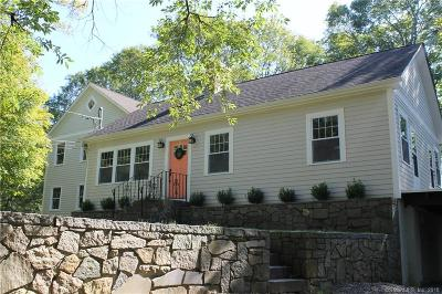 Groton Single Family Home For Sale: 32 Mosher Street