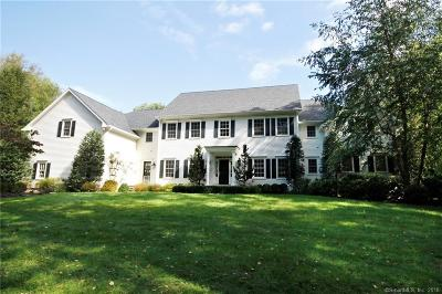 Fairfield Single Family Home For Sale: 110 Old Hickory Road