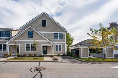East Lyme Condo/Townhouse For Sale: 38 Hope Street #135