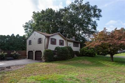 Burlington Single Family Home For Sale: 23 Winding Brook Road